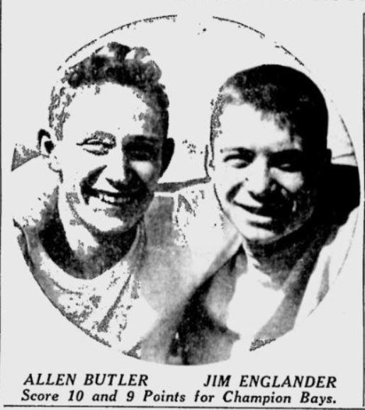 1948 Butler Englander