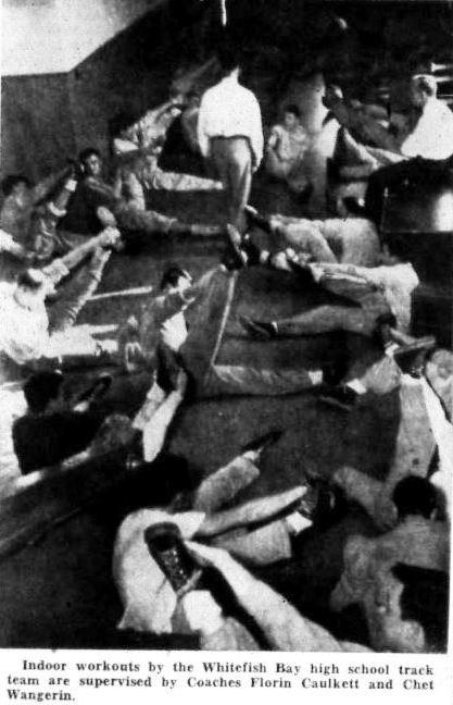 1948 Practice