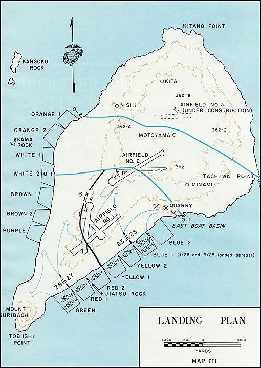 Iwo_Jima_-_Landing_Plan