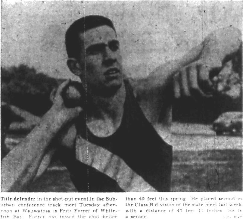 1946 Forrer