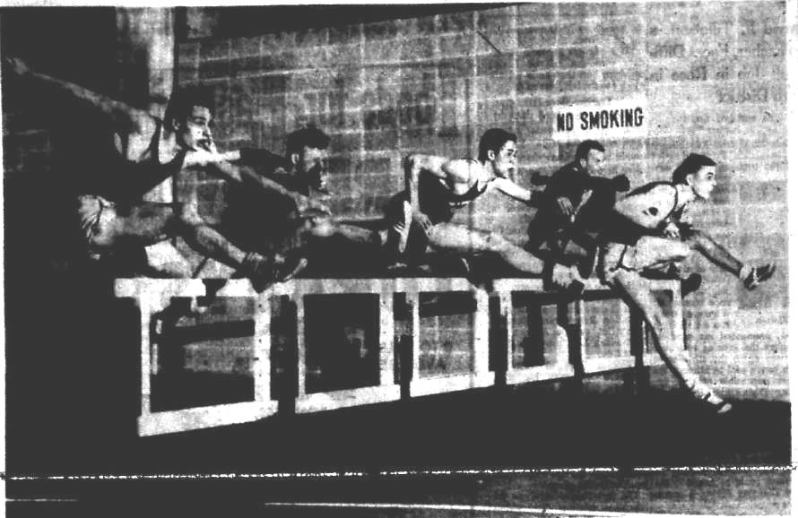 1962 Indoor
