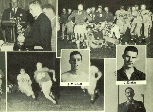 1945 Football 2